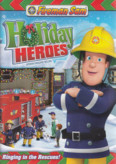 Fireman Sam - Holiday Heroes (Bilingual)