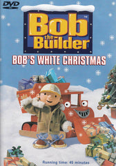 Bob The Builder - Bob s White Christmas (HIT)