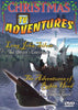 Christmas TV Adventures (Long John Silver / Robin Hood) DVD Movie