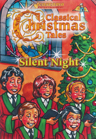 Classical Christmas Tales - Silent Night DVD Movie