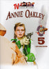 Annie Oakley (TV Classic Westerns) (5 Episodes / Volume 3) DVD Movie