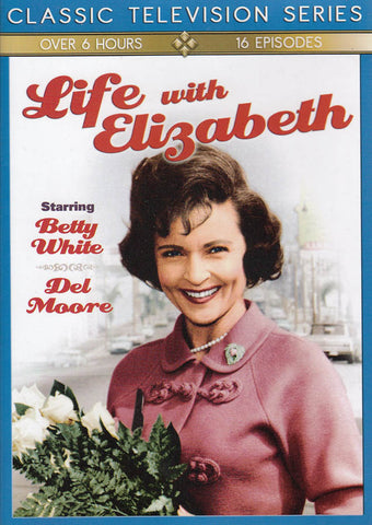 Life With Elizabeth (Classic Television Series) DVD Movie