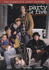 Party of Five - The Complete First Season (1) (Keepcase) DVD Movie
