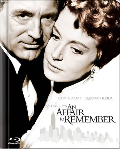 An Affair to Remember (Blu-ray Book) (Blu-ray) (Bilingual) BLU-RAY Movie