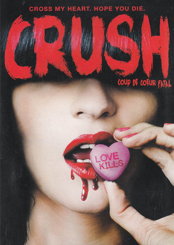 Crush (Bilingual) DVD Movie
