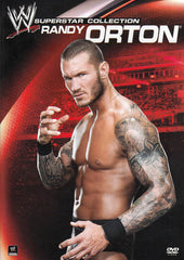 WWE - Superstar Collection - Randy Orton