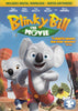 Blinky Bill - The Movie DVD Movie