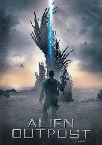 Alien Outpost (Version Francaise) (Mongrel) DVD Movie