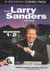 The Larry Sanders Show (Season 1 & 2 Combo Pack) (Keepcase) (Boxset)