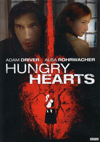 Hungry Hearts (Mongrel) DVD Movie