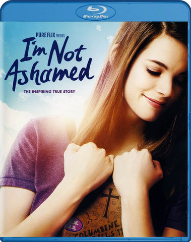 I m Not Ashamed (Mongrel) (Blu-ray) BLU-RAY Movie