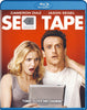 Sex Tape (Blu-ray + Digital HD) (Blu-ray) BLU-RAY Movie
