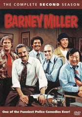 Barney Miller - The Complete (2nd) Second Season (Boxset)