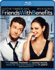 Friends With Benefits (Blu-ray) BLU-RAY Movie