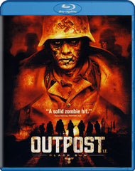 Outpost: Black Sun (Version Francaise) (Blu-ray)