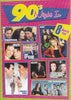 90s Night In (Threesome / Wilder Napalm / Hexed ........ The Suburbans) (8 Movie Set) DVD Movie