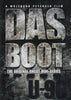 Das Boot - The Original Uncut Mini-Series DVD Movie