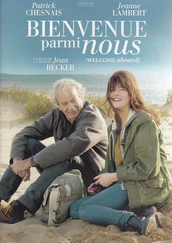Bienvenue parmi nous (Welcome Abroad) DVD Movie