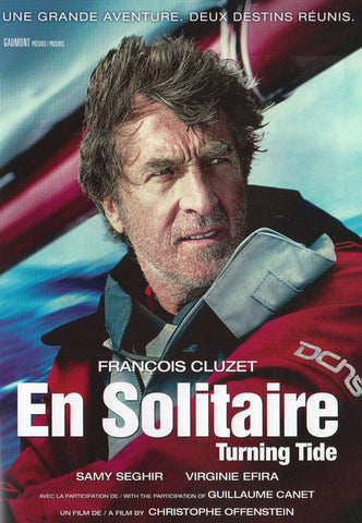 En Solitaire / Turning Tide (French Version) DVD Movie