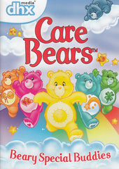 Care Bears - Beary Special Buddies