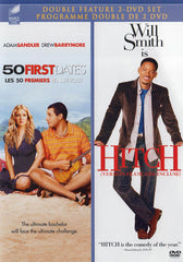 50 First Dates / Hitch (Double Feature) (Bilingual)