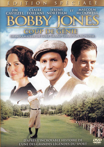 Bobby Jones - Coup de Genie (Edition Speciale) DVD Movie