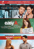 Friends With Benefits / Easy A / The Bounty Hunter (Triple Feature) (Bilingual) DVD Movie