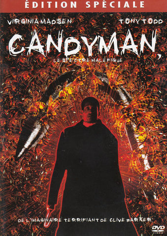 Candyman (Special Edition) (French Version) DVD Movie
