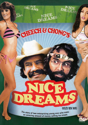 Cheech & Chong's - Nice Dreams (Bilingual) DVD Movie