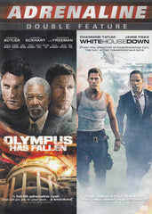 Olympus Has Fallen / White House down (Double Feature)
