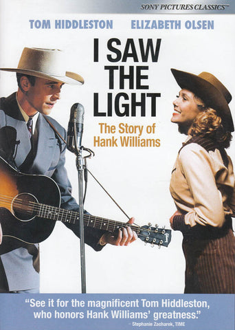 I Saw the Light DVD Movie