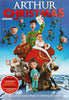 Arthur Christmas (Bilingual) DVD Movie
