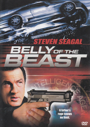 Belly of the Beast DVD Movie