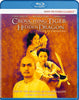 Crouching Tiger, Hidden Dragon (Blu-ray) (Bilingual) BLU-RAY Movie