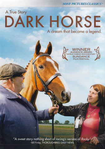 Dark Horse DVD Movie
