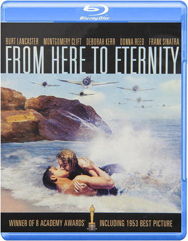 From Here to Eternity (Blu-ray) BLU-RAY Movie