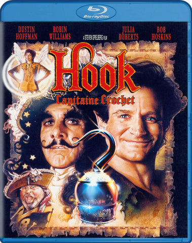 Hook (Blu-ray) (Bilingual) BLU-RAY Movie