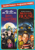 Hotel Transylvania / Monster House (Double Feature) (Bilingual) DVD Movie