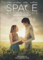 Space Between Us (Bilingual)