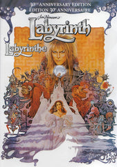 Jim Henson's - Labyrinth (30th Anniversary Edition) (Bilingual)