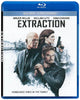 Extraction (Blu-ray + DVD Combo) (Blu-ray) (Bilingual) BLU-RAY Movie
