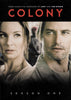 Colony - Season 1 DVD Movie