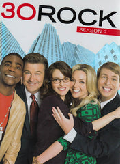 30 Rock - Season 2 (Boxset)