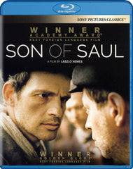 Son of Saul (Blu-ray) (Bilingual)