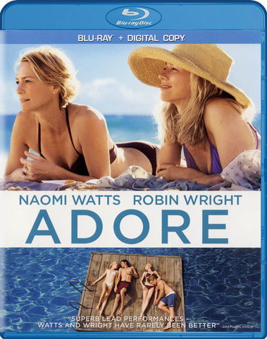 Adore (Blu-ray) BLU-RAY Movie