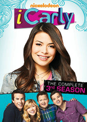 iCarly - The Complete (3rd) Third Season