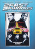 2 Fast 2 Furious (Widescreen) (Blue Cover) (Bilingual) DVD Movie