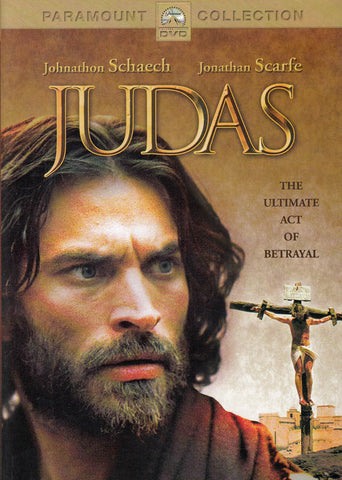 Judas DVD Movie