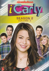 iCarly - Season 2, Volume 3