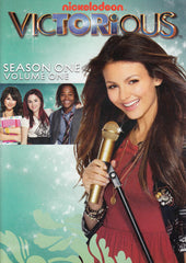 Victorious: Season 1, Volume 1